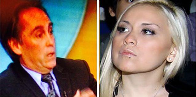 Soy el abogado forro de Verónica Ojeda, disparó su ex representante legal