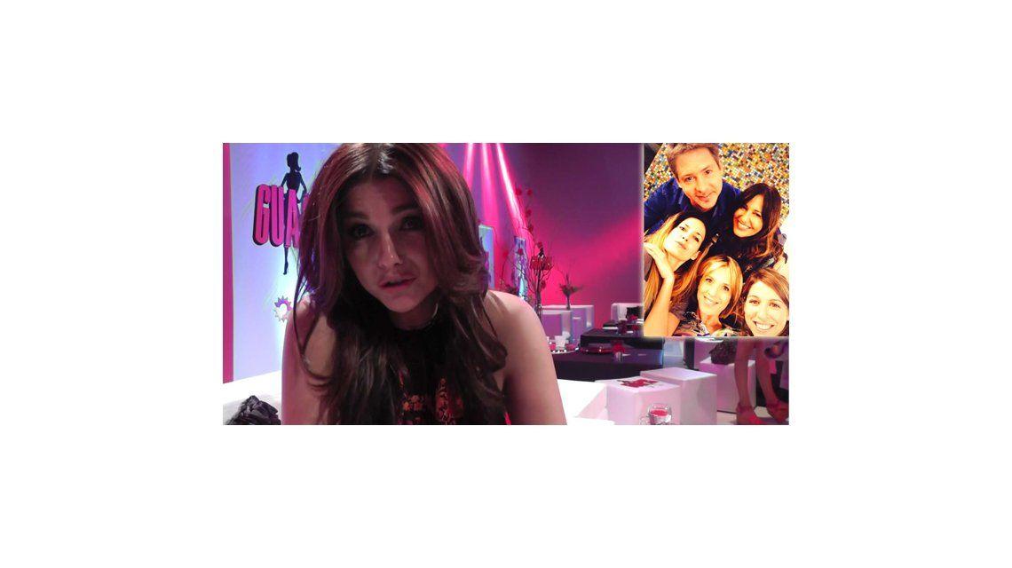 La selfie de Adrián Suar y las Guapas: ¿Por qué no está Araceli González?