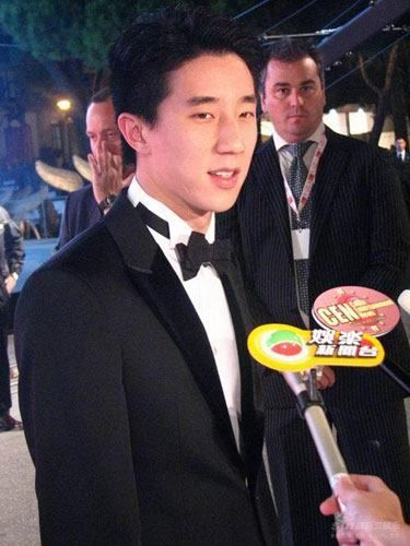 Detuvieron al hijo de Jackie Chan en China por tenencia de drogas