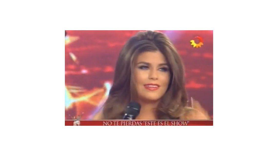 Loly Antoniale disparó contra la ex de Jorge Rial: Silvia, fuiste dura y mala con las chicas