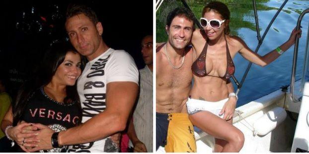 Otro golpe a la familia Santos: murió atropellado Diego, el hermano de Leandro y Rodrigo