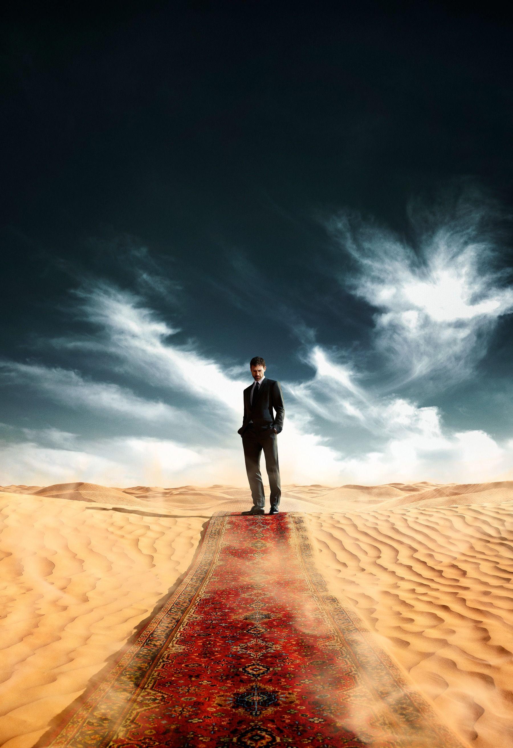 FX estrena la nueva serie Tyrant
