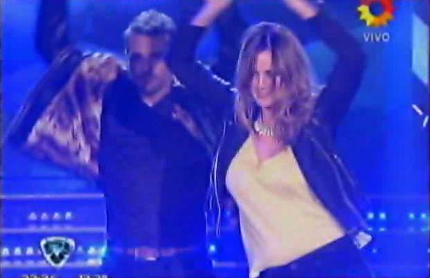 Pedro bailó con Paula, Tito, su soñadora y más invitados: sorpresa y polémica