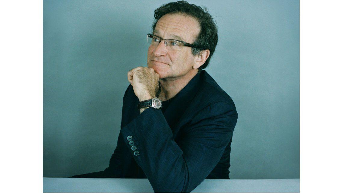 Murió Robin Williams: Así lo despiden los famosos en el mundo