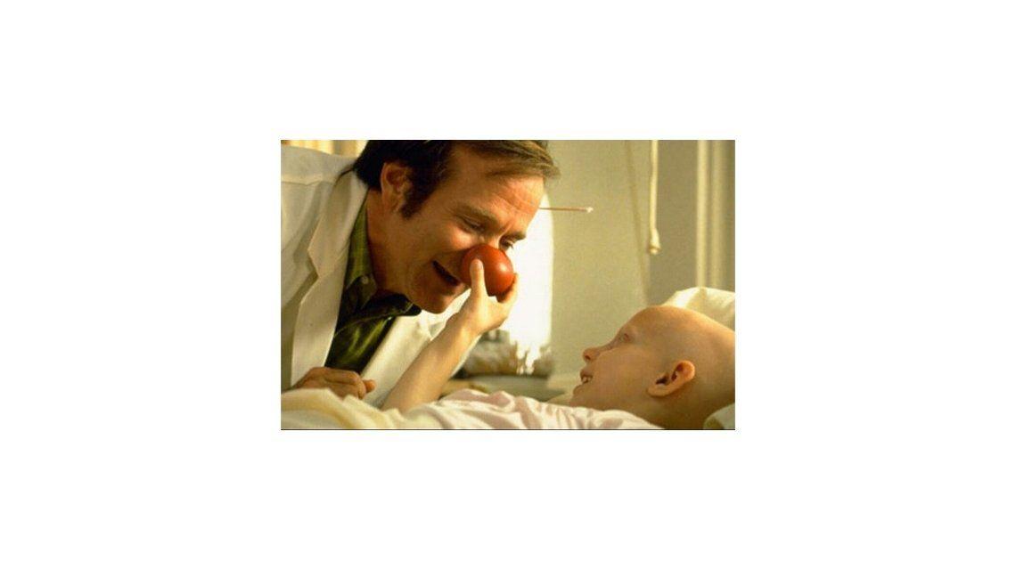 Murió Robin Williams: sus mejores películas