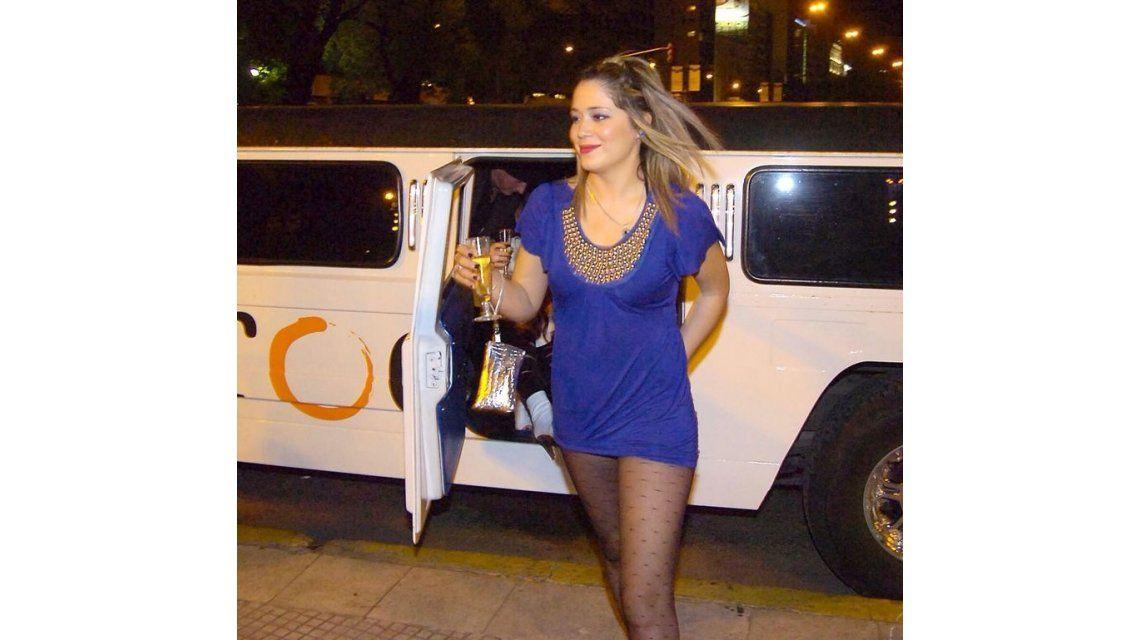 Pamela de los Ángeles: el pasado oculto de la nueva chica de Maradona