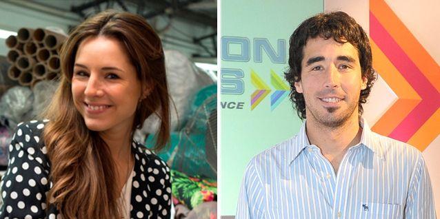 Confirmado: Nacho Viale y Candelaria Tinelli hace semanas que salen