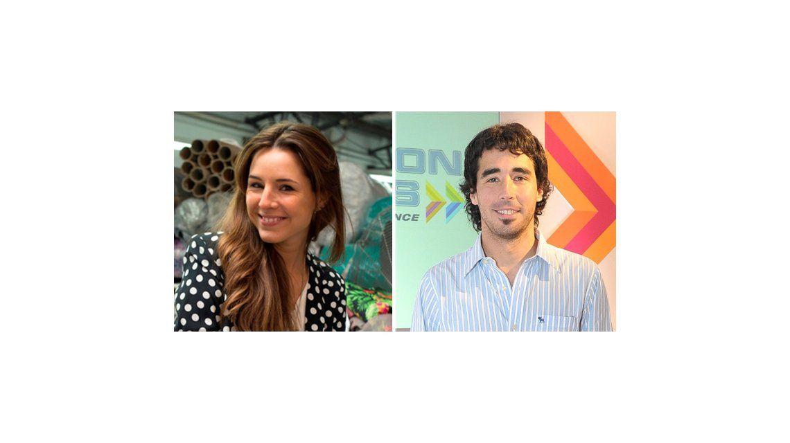 Las ¿indirectas? entre Candelaria Tinelli y Nacho Viale