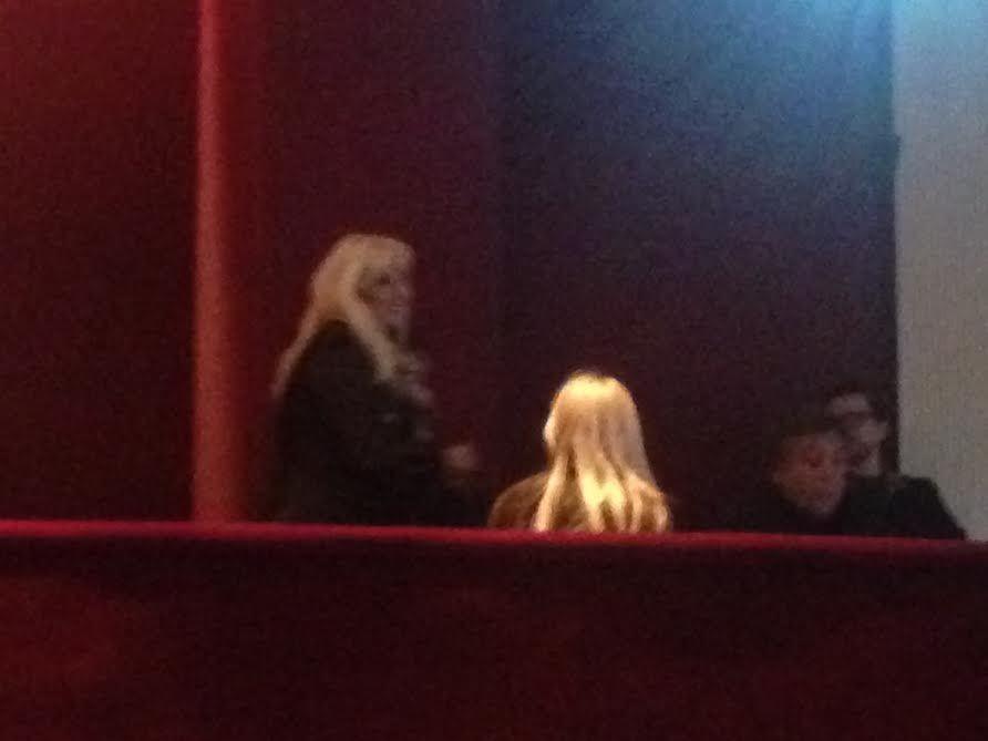 Reunión cumbre: Susana Giménez fue al teatro a ver a Guillermo Francella y Adrián Suar; el verdadero motivo