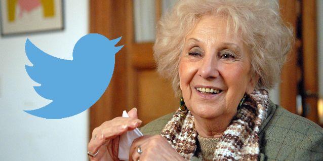 Recuperaron al nieto de Estela de Carlotto: la emoción de los famosos en las redes sociales
