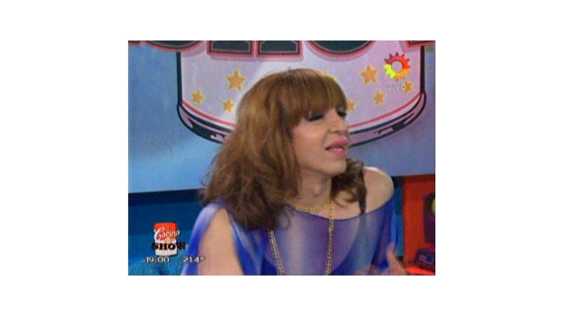 Marcelo Tinelli, entre Loly Antoniale y Lizy Tagliani: clamor popular