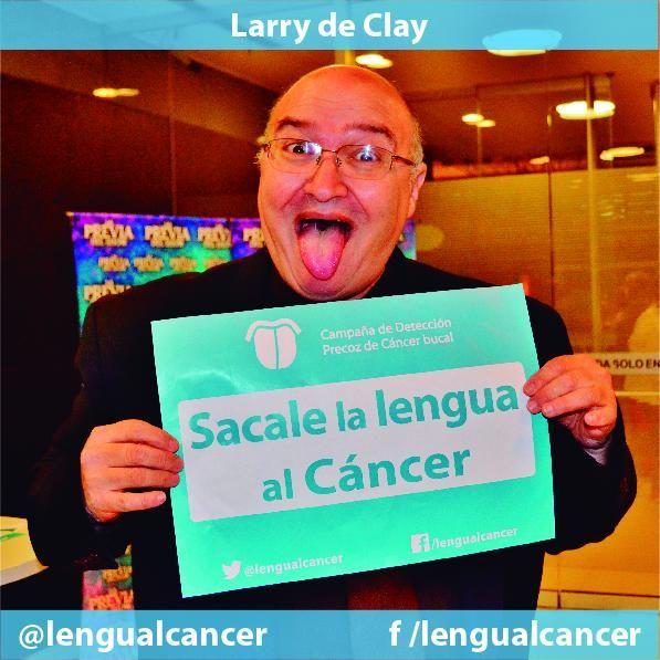 Sacale la lengua al cáncer: famosos y deportistas se unieron para una campaña solidaria