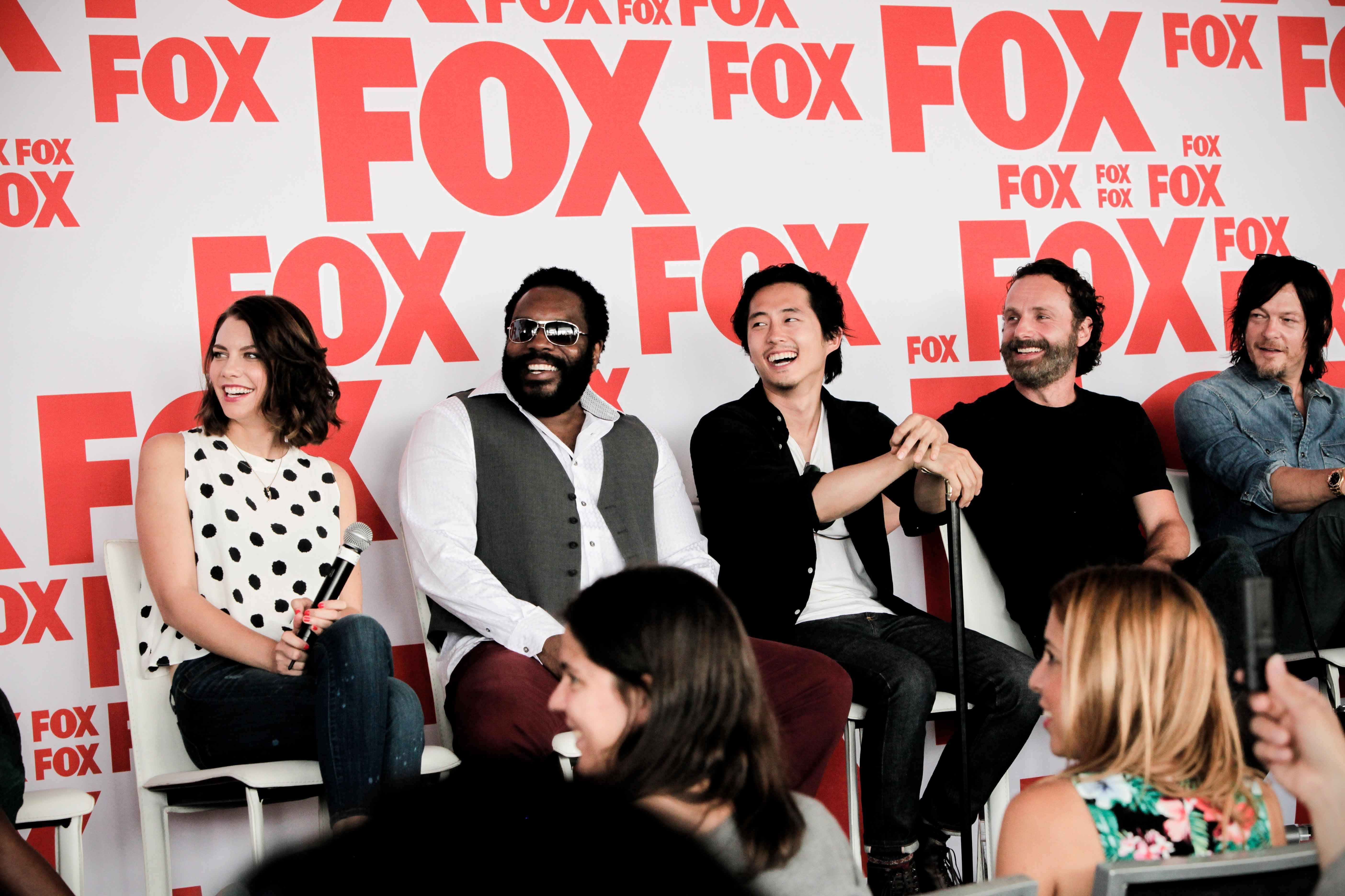 El comienzo de la quinta temporada de The Walking Dead tiene fecha de estreno en Argentina