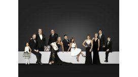 Este miércoles regresa la quinta temporada de Modern Familiy