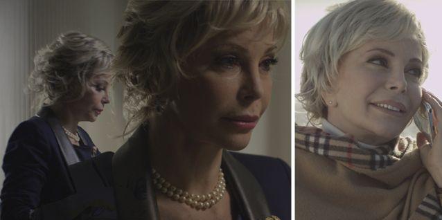 Una buena para Alfano: la película que protagoniza fue seleccionada para el Festival de Cannes