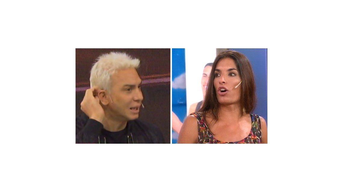 Flavio Mendoza contra Romina Propato: Es como si hubiera muerto una hermana