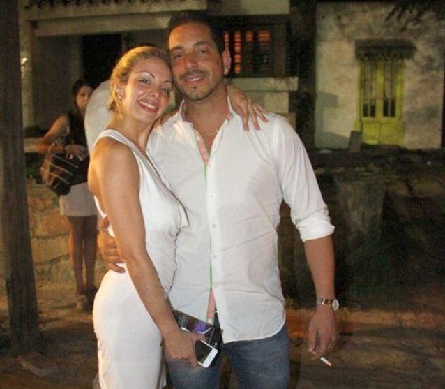El difícil momento de Gisela Bernal tras su separación de Diwan: Estoy muy triste
