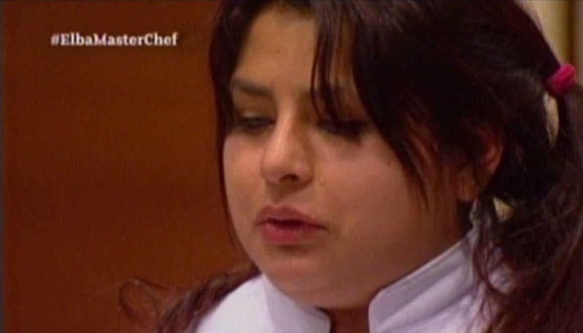La gran final de MasterChef: Elba Rodríguez fue la ganadora