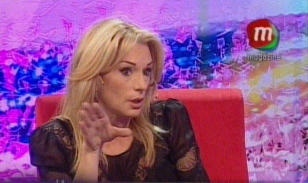 Guerra de botineras: Yanina Latorre acusó a Vicky Xipolitakis de buchona que busca prensa