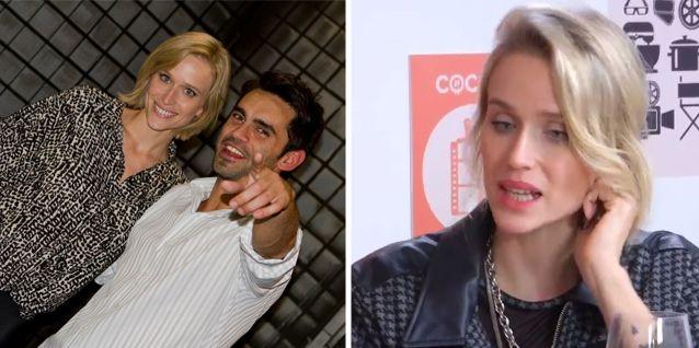 Brenda Gandini: No me quería enamorar de un actor pero con Gonzalo armamos algo hermoso
