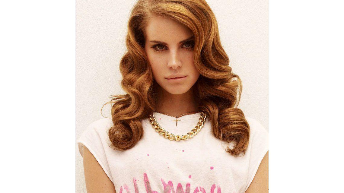Lana del Rey se confiesa: Me he acostado con mucha gente en la industria