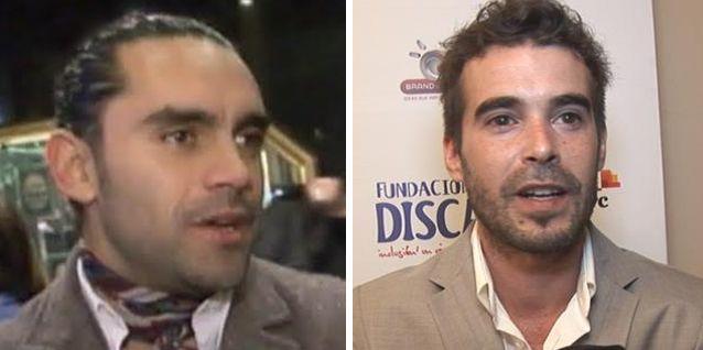 Gonzalo Heredia, sobre la pelea con Nicolás Cabré: Las cosas se arreglaron como me enseñaron a mí