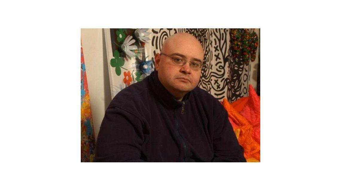 Jorge Porcel Jr.: La prensa me tildó de vago y eso fue una inflexión en la salud de mamá