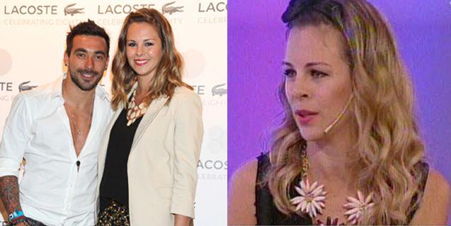 Yanina Screpante llevaba la cuenta de los días sin tener sexo con el Pocho Lavezzi