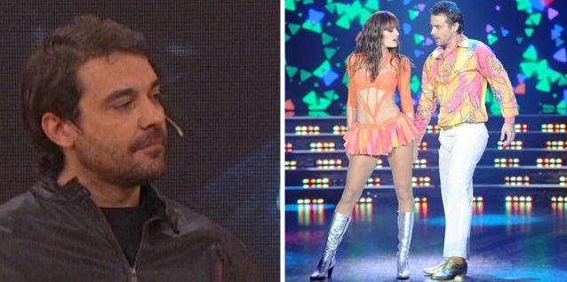 Después de la pelea con Marcelo Polino, Pedro Alfonso renunciaría al Bailando: Me quiero ir