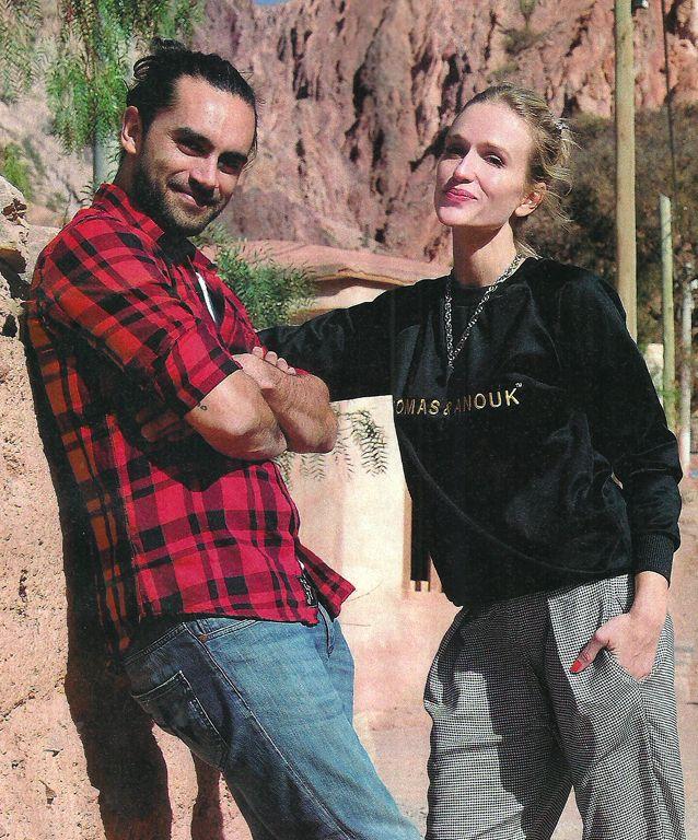 Brenda Gandini y Gonzalo Heredia: Estamos pensando darle un hermanito a Eloy
