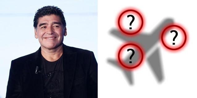 Diego Maradona vuelve a Buenos Aires: las tres razones que lo obligan a viajar