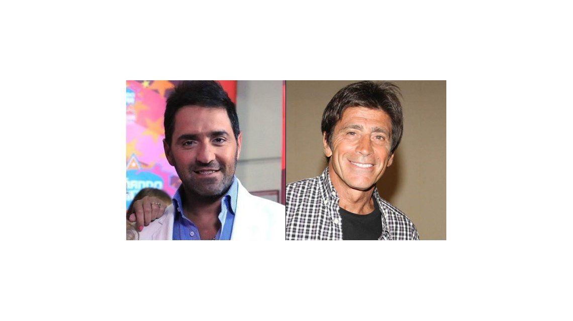Nicolás Repetto criticó a la televisión actual y Mariano Iúdica le respondió con todo