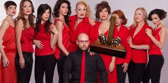 Ignoraron a Norma Pons en las candidaturas a los premios del teatro; la furia de José María Muscari