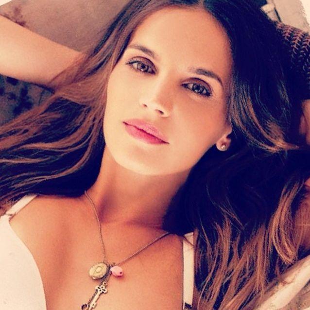El cambio de look de Sabrina Garciarena para su próximo film