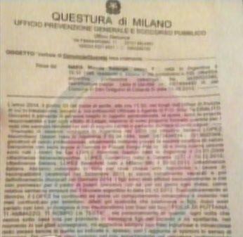 Wanda Nara contraataca: se conoció la denuncia por violencia física contra Maxi López en Italia
