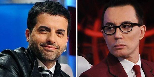 La llegada de Ángel de Brito al jurado de Showmatch ¿molestó a Polino?: el factor Tinelli