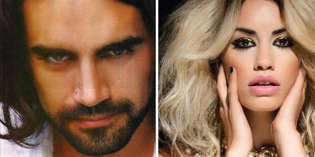 Gonzalo Heredia y Lali Espósito: ¿la pareja de la nueva ficción de Pol-ka?