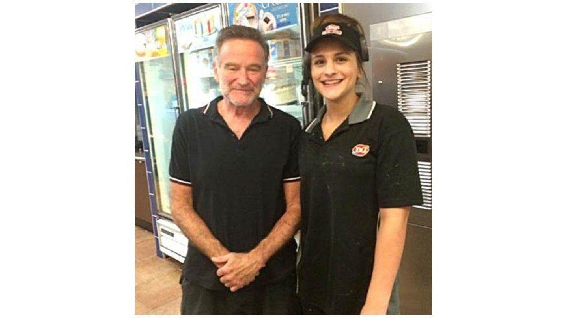 Robin Williams ingresó a un centro de rehabilitación para no sufrir una recaída