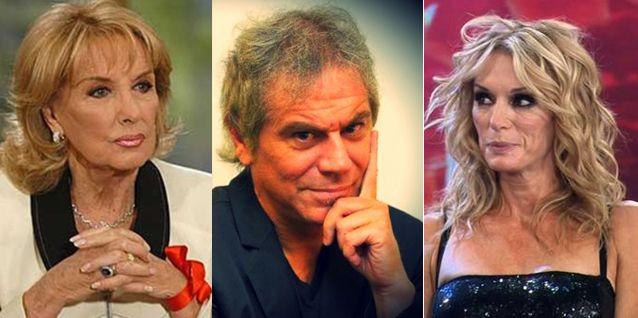 Beto Casella vs Mirtha Legrand y Yanina Latorre