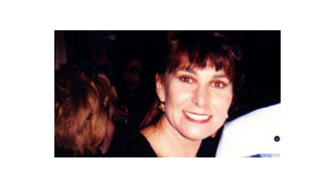 Dolor en el ambiente: A los 66 años, falleció la actriz Alejandra Da Passano