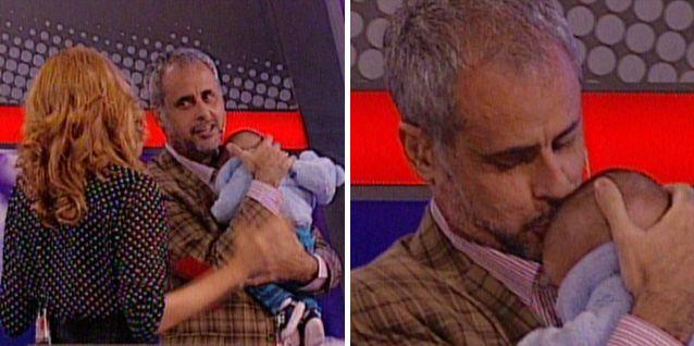 Jorge Rial confirmó que quiere tener un hijo con Loly Antoniale: Me encantaría un varoncito