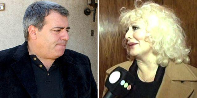 Luisa Albinoni habla de su romance con el abogado Miguel Ángel Pierri