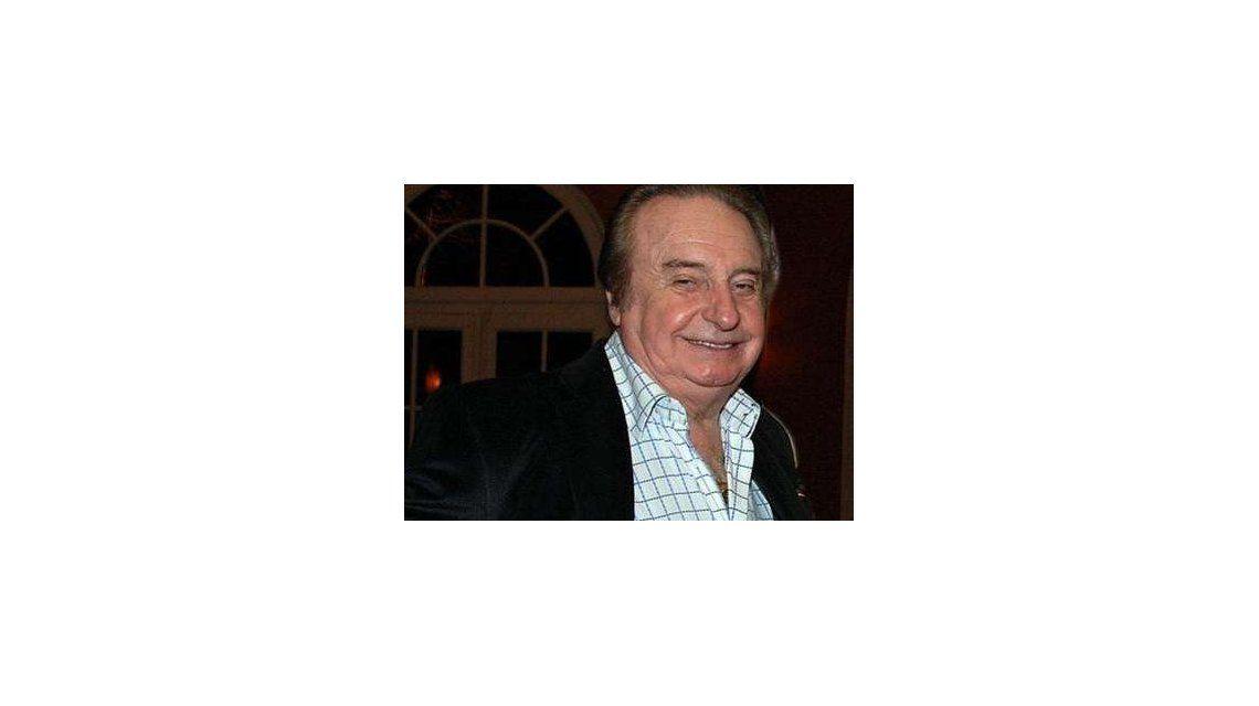 La salud de Santiago Bal: su hijo Mariano confirmó que está conciente