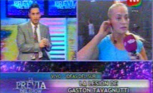 María Eugenia Ritó se quedó sin bailarín antes del duelo