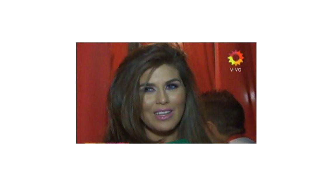 Loly habló de su casamiento con Jorge Rial y confesó: Él me lo propuso
