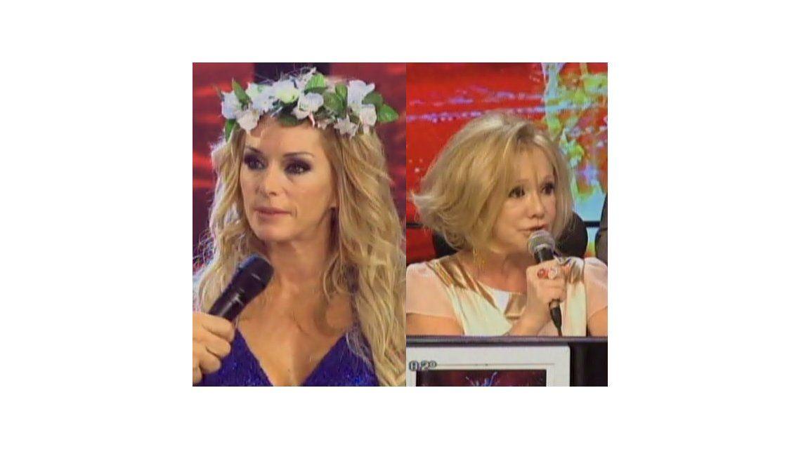 Yanina Latorre vs Soledad Silveyra: Dejá de googlear, Solita, le dijo a la jurado