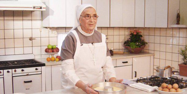 Consternación: Murió la Hermana Bernarda