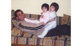 Jorge Rial a sus hijas, Rocío y Morena: No creía en los milagros hasta que...