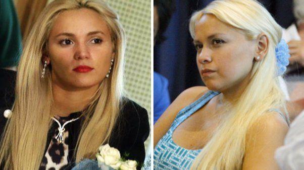 Rocío Oliva aseguró que Ojeda abortó por pedido de Diego Maradona: la reacción de Verónica