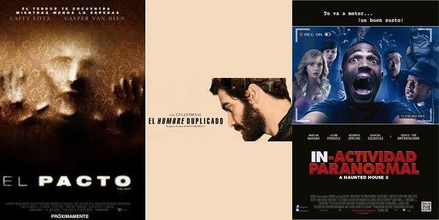 Los estrenos de la semana